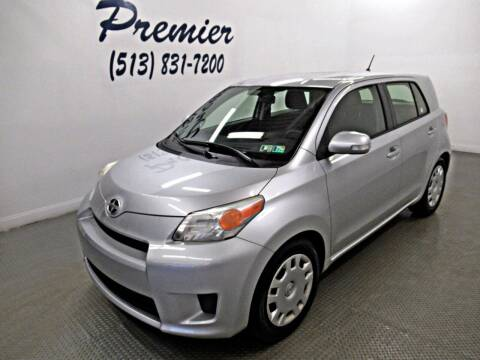 2012 Scion xD for sale at Premier Automotive Group in Milford OH