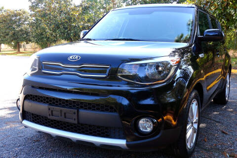2017 Kia Soul for sale at Prime Auto Sales LLC in Virginia Beach VA