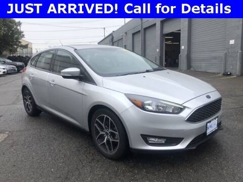 2017 Ford Focus for sale at Toyota of Seattle in Seattle WA