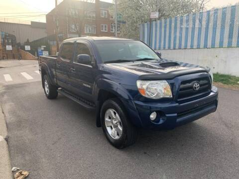 2008 Toyota Tacoma for sale at Sylhet Motors in Jamacia NY