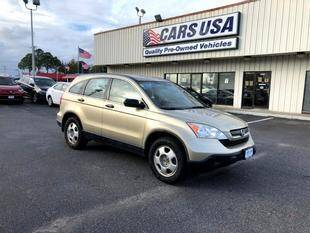 2007 Honda CR-V for sale at Cars USA in Virginia Beach VA