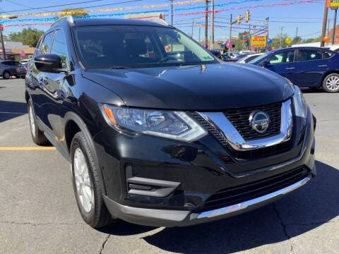 2018 Nissan Rogue for sale at Active Auto Sales in Hatboro PA