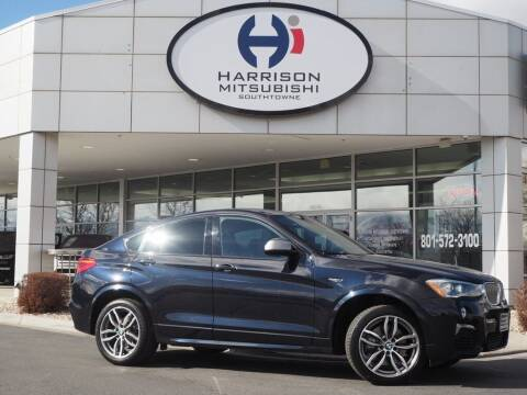 2018 BMW X4 for sale at Harrison Imports in Sandy UT