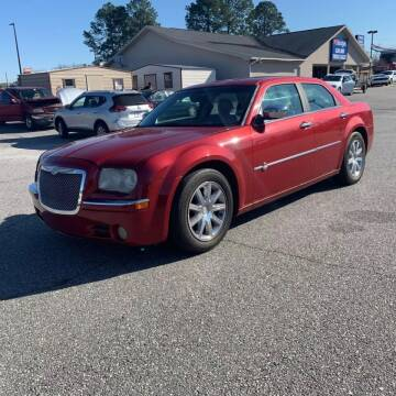 2007 Chrysler 300 for sale at CARZ4YOU.com in Robertsdale AL