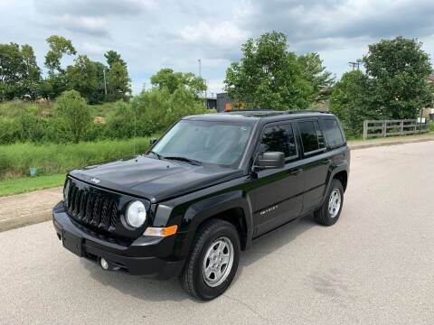 2014 Jeep Patriot for sale at Abe's Auto LLC in Lexington KY
