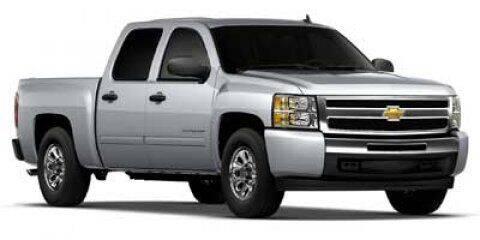2012 Chevrolet Silverado 1500 for sale at BEAMAN TOYOTA - Beaman Buick GMC in Nashville TN