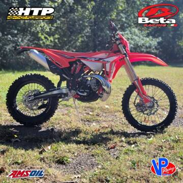 2022 Beta 200rr for sale at High-Thom Motors - Powersports in Thomasville NC