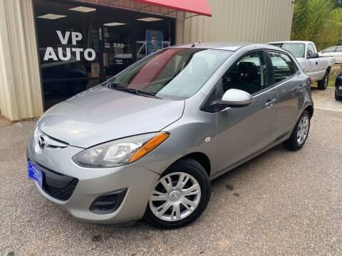 2013 Mazda MAZDA2 for sale at VP Auto in Greenville SC