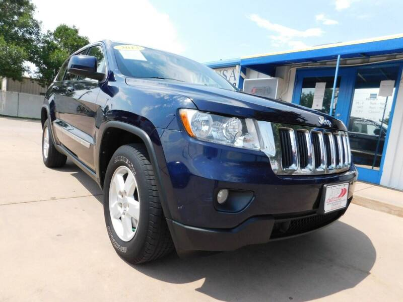 2013 Jeep Grand Cherokee for sale at AP Auto Brokers in Longmont CO