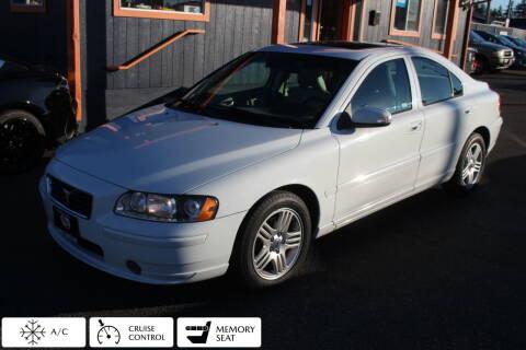 2008 Volvo S60 for sale at Sabeti Motors in Tacoma WA