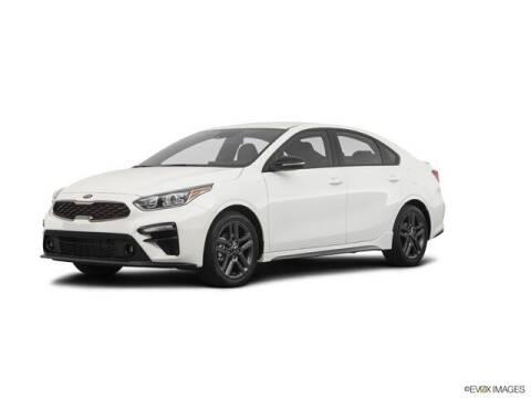 2021 Kia Forte for sale at FREDY KIA USED CARS in Houston TX