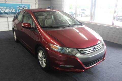 2010 Honda Insight for sale at Drive Auto Sales in Matthews NC