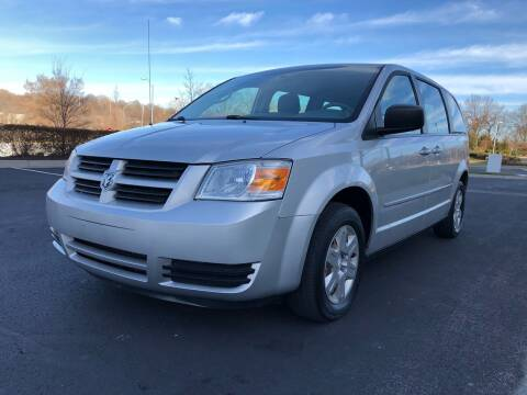 2010 Dodge Grand Caravan for sale at WALDO MOTORS in Kansas City MO
