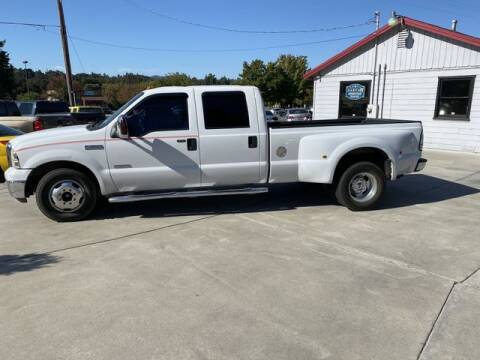 2006 Ford F-350 Super Duty for sale at Guarantee Auto Group in Atascadero CA