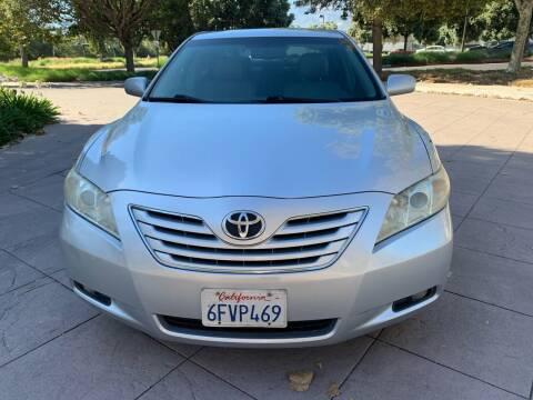 2009 Toyota Camry for sale at Goleta Motors in Goleta CA