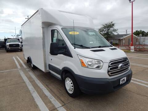 2015 Ford Transit Cutaway for sale at Vail Automotive in Norfolk VA