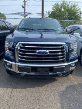 2016 Ford F-150 for sale at Hawthorne Chevrolet in Hawthorne NJ