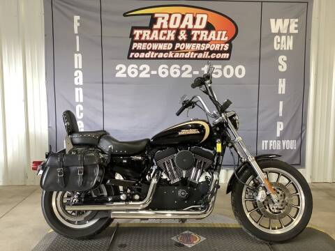 2008 Harley-Davidson® XL 1200R - Sportster® 120 for sale at Road Track and Trail in Big Bend WI