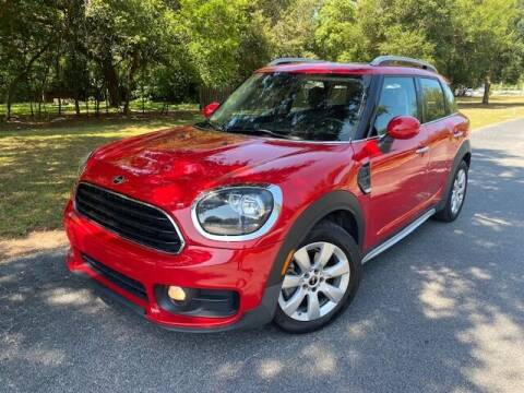 2019 MINI Countryman for sale at Royal Auto Mart in Tampa FL