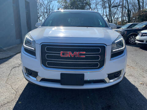2016 GMC Acadia for sale at Kars on King Auto Center in Lancaster PA