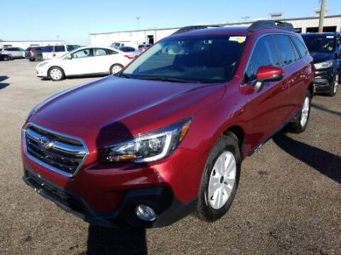 2019 Subaru Outback for sale at Adams Auto Group Inc. in Charlotte NC