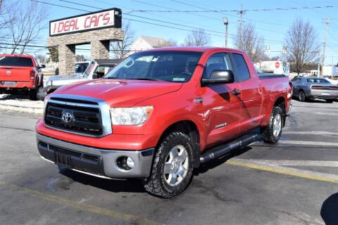 2013 Toyota Tundra for sale at I-DEAL CARS in Camp Hill PA