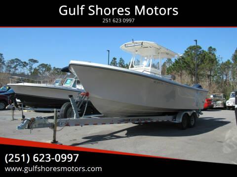 2017 PARKER DENIZ for sale at Gulf Shores Motors in Gulf Shores AL