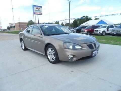 2006 Pontiac Grand Prix for sale at America Auto Inc in South Sioux City NE