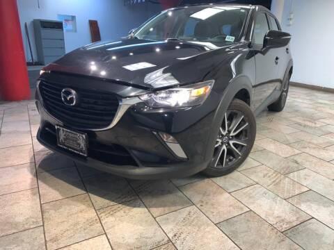 2018 Mazda CX-3 for sale at EUROPEAN AUTO EXPO in Lodi NJ