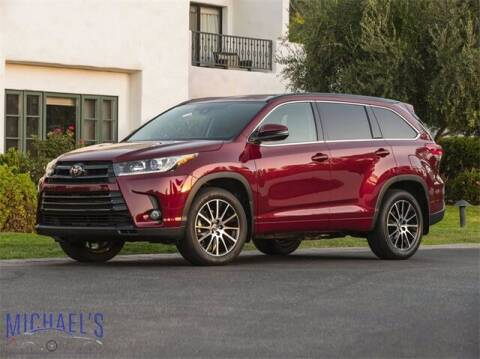 2018 Toyota Highlander for sale at Michael's Auto Sales Corp in Hollywood FL