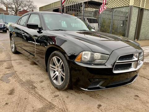 2013 Dodge Charger for sale at Gus's Used Auto Sales in Detroit MI