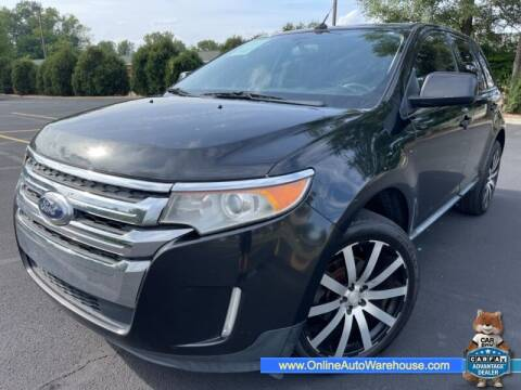 2011 Ford Edge for sale at IMPORTS AUTO GROUP in Akron OH