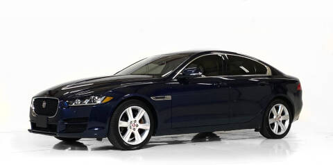 2017 Jaguar XE for sale at Houston Auto Credit in Houston TX