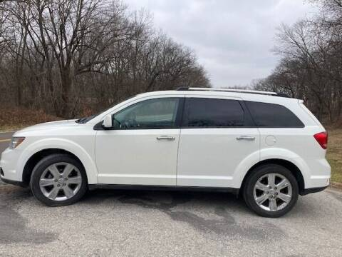 2012 Dodge Journey for sale at Varco Motors LLC - Inventory in Denison KS