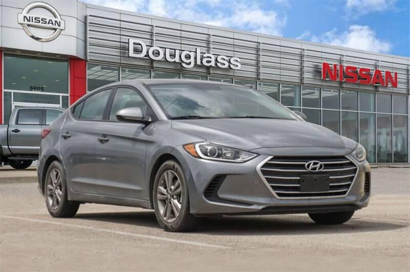 2018 Hyundai Elantra for sale in Waco, TX