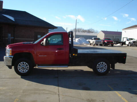 2014 Chevrolet Silverado 2500HD for sale at Quality Auto Sales in Wayne NE