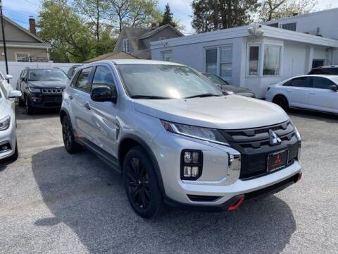 2020 Mitsubishi Outlander Sport for sale at NYC Motorcars in Freeport NY