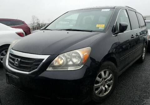 2008 Honda Odyssey for sale at Precision Automotive Group in Youngstown OH