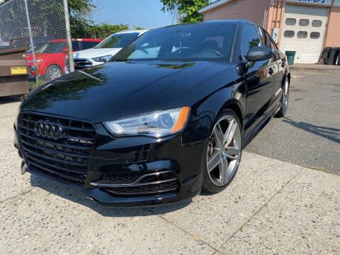 2016 Audi A3 for sale at Seaview Motors and Repair LLC in Bridgeport CT
