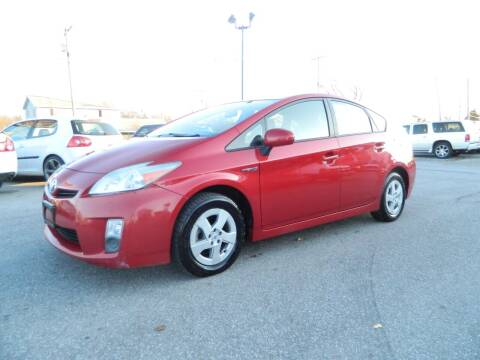 2010 Toyota Prius for sale at Auto House Of Fort Wayne in Fort Wayne IN