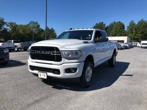 2020 RAM Ram Pickup 2500 for sale at FRED FREDERICK CHRYSLER, DODGE, JEEP, RAM, EASTON in Easton MD