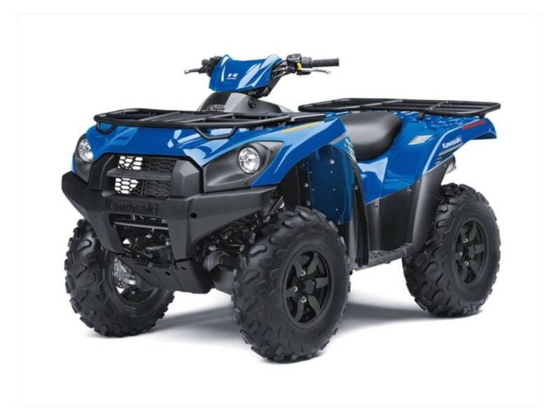 2020 Kawasaki Brute Force™