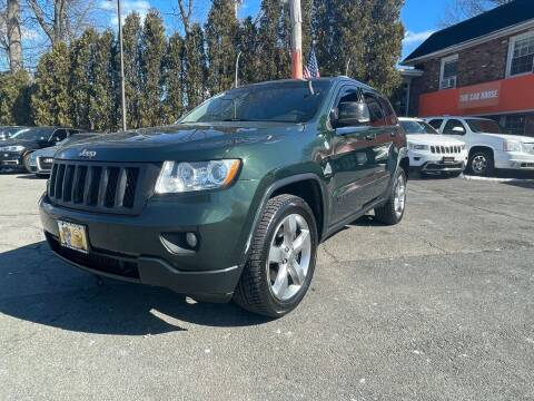 2011 Jeep Grand Cherokee for sale at Bloomingdale Auto Group - The Car House in Butler NJ