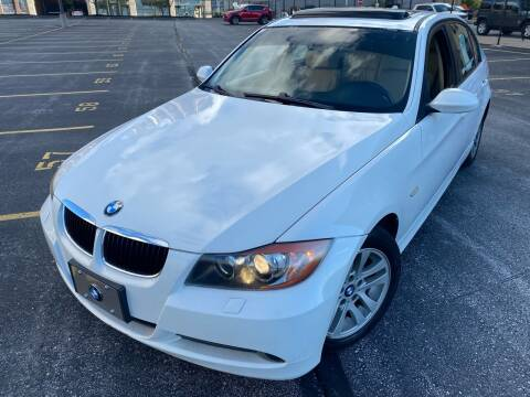 2006 BMW 3 Series for sale at Supreme Auto Gallery LLC in Kansas City MO