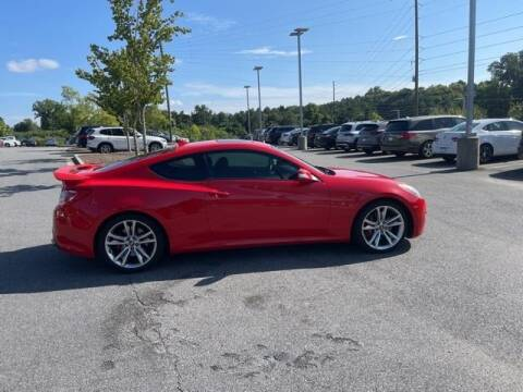 2011 Hyundai Genesis Coupe for sale at CU Carfinders in Norcross GA