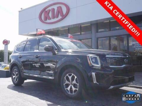 2021 Kia Telluride for sale at JumboAutoGroup.com in Hollywood FL