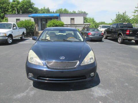 2005 Lexus ES 330 for sale at Olde Mill Motors in Angier NC