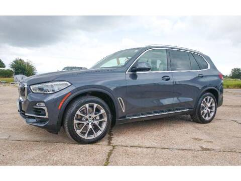 2019 BMW X5 for sale at Courtesy Value Pre-Owned I-49 in Lafayette LA