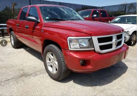 2009 Dodge Dakota for sale at 355 North Auto in Lombard IL
