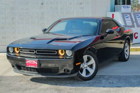 2018 Dodge Challenger for sale at Cannon Auto Sales in Newberry SC